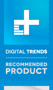 Digital Trends Recommended Product Logo