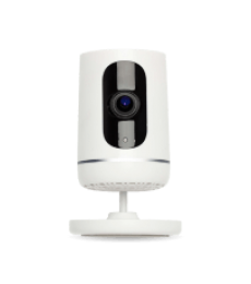 Vivint ping indoor camera on white background