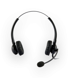 Image of headset