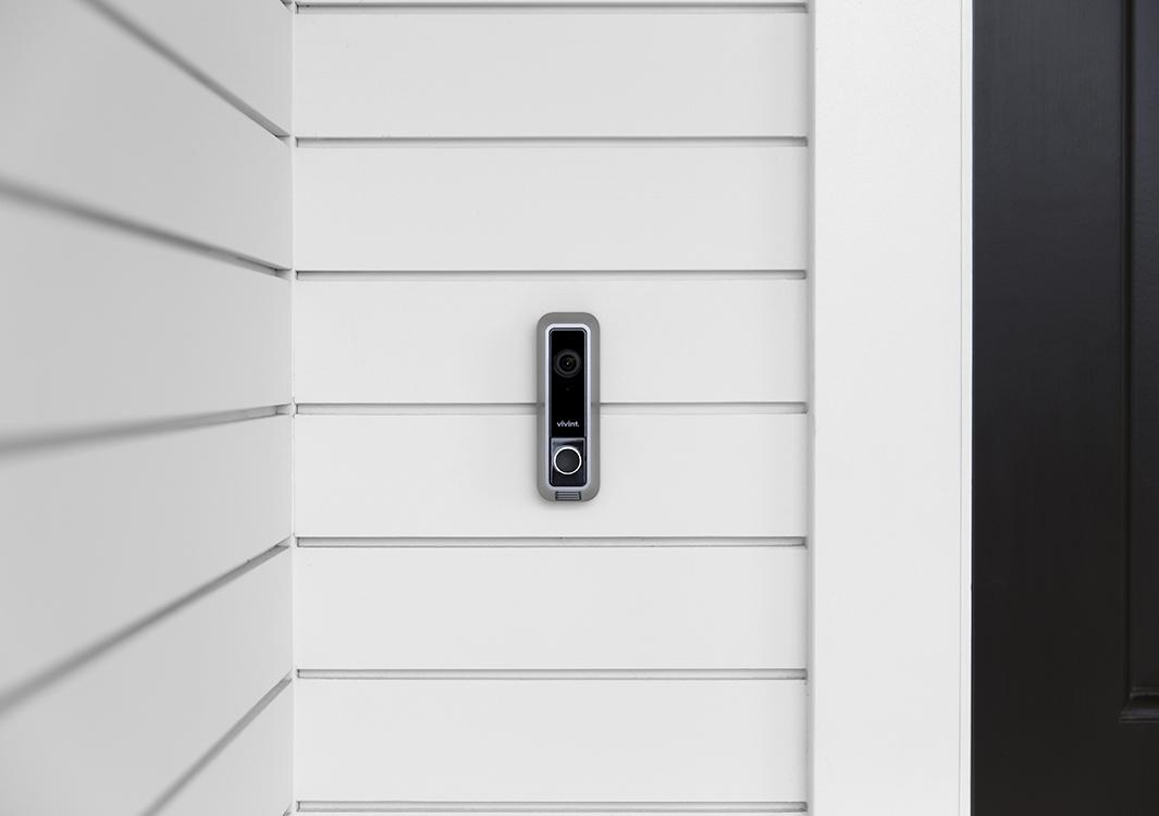 Vivint Doorbell Camera Vivint Smart Home
