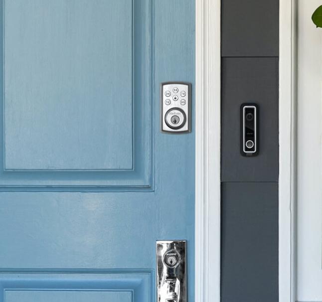 Why Vivint Vivint Smart Home