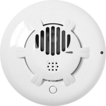 Smart Carbon Monoxide & CO Detector | Vivint Smart Home